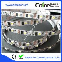 Wholesale white color controllable change dimming strip ws2801 from china suppliers