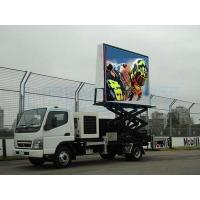 Wholesale Super Even Surface Truck Mounted Led Display ROHS Led Advertising Screens from china suppliers