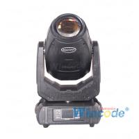 Wholesale KTV 9 Gobo DMX Beam Moving Head Light 280W With Lens Optical System Mechanical Focus from china suppliers