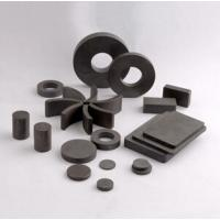 Quality Good quality attractive price ferrite ring speaker magnet for sale