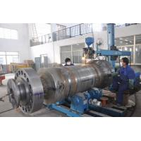 Wholesale Weld Piston Rod Convenient  Welding Rotate Combined Welding Manipulator  SAW from china suppliers