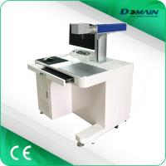 Wholesale JCZ Software Desktop Laser Marker , 30w Fiber Laser Marking MachineFor Metal from china suppliers