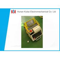 Wholesale Portable Automotive Key Cutting Machinery Computerized Free Upgrade from china suppliers