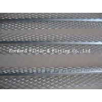 Wholesale Article Corner Protector Metal Screen Mesh For Stucco Corner Building Construction Completion from china suppliers