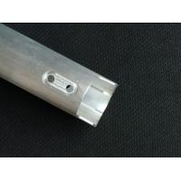 Wholesale Metal CNC Machining Parts , Aluminium Rapid Prototyping Brushing Surface from china suppliers