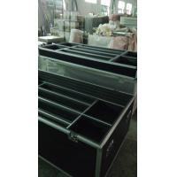 Wholesale 12 MM Black 3 Layers Flight Case For Bollards 530 x 680 x 830 from china suppliers
