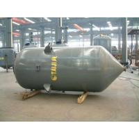 Wholesale Glass Lined Pressure Vessel from china suppliers