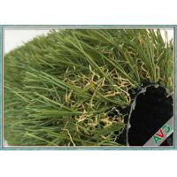 Quality Strong Color Fastness Garden Landscaping Synthetic Grass No Weather Limited for sale