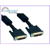 Wholesale Cableader Digital Life High Performance DVI-I Monitor Cable DVI 18+5 male To DVI 18+5 male from china suppliers