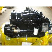 Wholesale Powerful Modern Compact 120 HP Diesel Engine Replacement Low Fuel Consumption from china suppliers