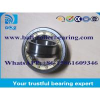 Wholesale Oil Lubrication Sealed Cylindrical Roller Bearings , GCr15 Stainless Steel Roller Bearings from china suppliers