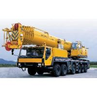 Wholesale Truck Crane Payload 130 Ton (QY130K-I) from china suppliers