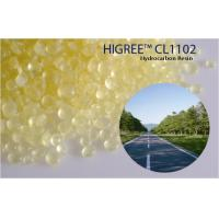 Wholesale Light Color Low Odor C5 Hydrocarbon Resin Higree CL1102 For Road Marking Paint from china suppliers