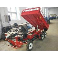 Wholesale Wheel type transporter WY-500-8A from china suppliers