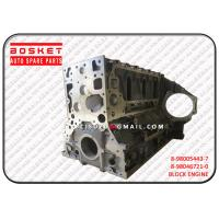 Wholesale Isuzu Cylinder Block 4HK1T 8980054434 from china suppliers