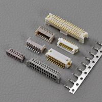 "Wholesale Replacement Hirose DF13-12S-1.25C digikey H2188-ND socket housing rectangular receptacle beige 0.049"" from china suppliers"