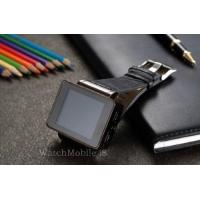 Wholesale Cheap Fashion Watch Mobile Phone Wrist Mobile Phone I8 from china suppliers