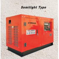 Wholesale 3000W Three Phase Small Diesel Generator 20KVA Three Cylinder from china suppliers