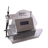 Wholesale Portable 1MHz, 20W, Bipolar / Tripol RF beauty machine for striae gravidarum removal from china suppliers