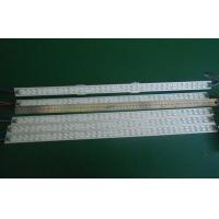Wholesale 24v 72 Leds Double Row Led Wall Washer Light 600mm 2 Feet Wall Washing Light from china suppliers