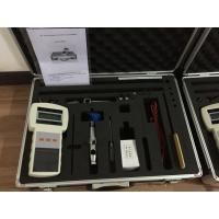 Wholesale Custom Water Velocity Meter To Measure High / Medium / Low Speed Flow Rate from china suppliers