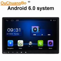 Wholesale Ouchuangbo car radio android 6.0 system for 10.1 inch Honda verzzel with video 3g wifi bluetooth gps navigation from china suppliers