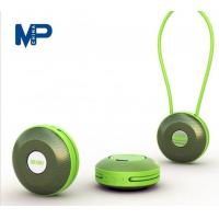 Wholesale S5 Outdoor Mp3 Bluetooth Home Speakers With Keychain /  Phone Loudspeaker from china suppliers