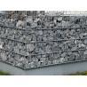 Buy cheap Welded mesh gabion baskets/rock filled gabion/gabion box wire mesh from wholesalers