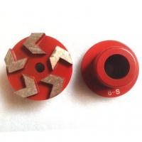 Wholesale 3 Inch 5 Arrow Hollow Grinding Plug from china suppliers