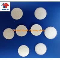 Wholesale Adhesive hook loop dots & squares for sample book from china suppliers