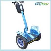 Wholesale Stand Up Auto Balance Electric Scooter Smart Thinking Car 30 Degree Max. Climb Angle from china suppliers