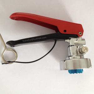 Wholesale extinguisher valve hot sale cylinder valve egypt valve from china suppliers