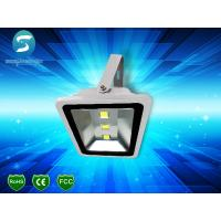 Wholesale Super Bright LED Flood Light 50 Watt , Storage Warehouse COB Flood Light from china suppliers