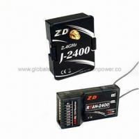 Wholesale Corona ZD-J-2400 2.4GHz Module Receiver for JR from china suppliers