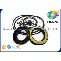 Wholesale Excavator HITACHI Pump Seal Kit for A8V55 Main Pump 9147342A , Oil Resistance from china suppliers