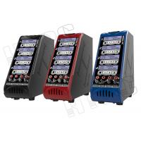 Wholesale 2 / 4 Port Multi Battery RC Lipo Quad Charger for RC helicopter / Airplane / Car from china suppliers