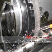 Wholesale Vitrified CBN wheels for Camshaft & Crankshaft Wheel  julia@moresuperhard.com from china suppliers