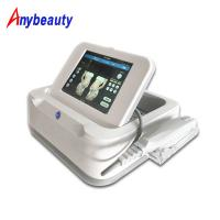 Buy cheap 7 Treatment Cartridges High Intensity Focused Ultrasound Machine For Face Lift Body Slimming from wholesalers
