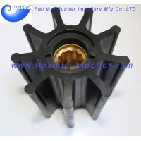China Raw Water Pump impellers replace DJ 086-0901 for DJ-L086 S071 G0816 Pump Neoprene on sale