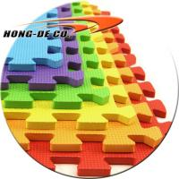 Wholesale Environmental & Non-toxic Interlocking tiles 100% EVA , Water-proof from china suppliers