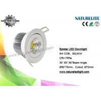 Wholesale Office Buildings Led Down Lights 100V / 240V  For Hospital from china suppliers