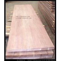 Wholesale black walnut edge glued panel from china suppliers