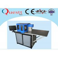 Wholesale 150mm Max Width Channel Letter Bending Machine PC Control For Aluminum Galvanized Sheet from china suppliers