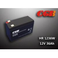 Wholesale High Rate Discharge SLA Sealed Lead Acid Battery 12V 8AH Maintenance Free from china suppliers