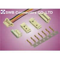 Wholesale Electronic 1.25mm Wire to Board Single Row Connector 30 pin - 2 pin from china suppliers
