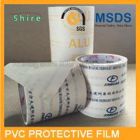 Wholesale Durable Kitchen Cabinet Protection Film , 80MIC Mikly White PVC Stretch Film from china suppliers