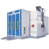 Wholesale best selling standard auto spray booth,HX-600 from china suppliers
