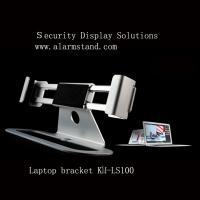 Wholesale COMER anti-lost Flexibel laptop security display laptop stand bracket retailer shop from china suppliers