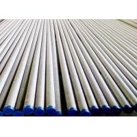 Wholesale 304L GB9948 / ASTM A269 Stainless Steel Seamless Pipes for Mining, Water Filtration from china suppliers