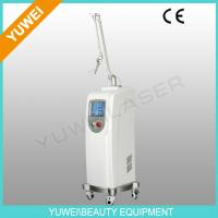 Wholesale CO2 Laser Beauty Equipment Vaginal Rejuvenation Laser 10600nm Wavelength from china suppliers